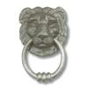 Klepadlo hlava lva 90 x 140 mm, bez povrchové úpravy