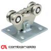 Vozík pro samonosný systém Combi Arialdo do 400 kg