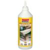 66A PU lepidlo na dřevo s vysokou lepicí silou (250 ml), voděodolné použití: lepení dřeva (vhodné i pro vlhké dřevo)