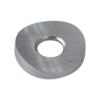 Podložka na trubku ø 42x6 mm, (ø 18x2 mm, díra ø 8 mm), broušená nerez K320 / AISI304
