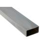 Profil uzavřený 60x30x2.0 mm, broušená nerez K320 / AISI304