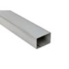 Profil uzavřený 60x40x2.0 mm, broušená nerez K320 / AISI304