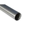 Trubka ø 42.4x2.0 mm, broušená nerez K320 / AISI 316