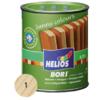 HELIOS BORI laková lazura (bezbarvá) (750 ml), použití: ochrana dřeva v interiéru i exteriéru