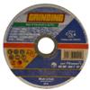 GRINDING řezný kotouč na ocel, nerez 115x0,8x22,2 mm
