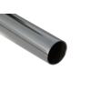 Trubka 42.4x2,0 mm, leštěná nerez / AISI304