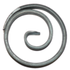 Kruh ø120 mm, 12 x 6 mm, hladký
