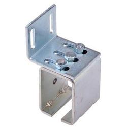 Držák boční pro profil závěsného systému Combi Arialdo C920G - 1