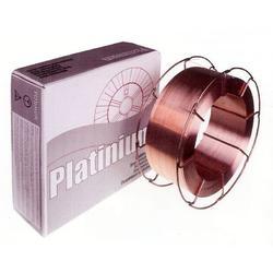 Drát svářecí ø0,8mm - MIG/MAG(CO2) pro svařování oceli, 15 kg