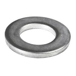 Nerezová podložka plochá (ø 12 /6.4 mm), DIN125A/A2 / AISI304