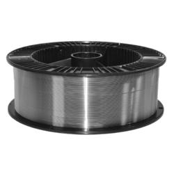 svařovací drát / AISI 308L (1.0 mm) 15kg, pro svařování MIG-MAG nerez