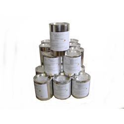Barva antikorozní polomatná na zinek 1 kg - šedobéžová - 1