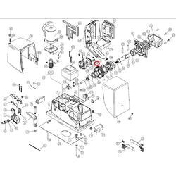 MO-D.2640 pružinka koncových spínačů ROBO/ROBUS/THOR