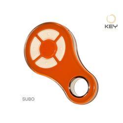 Kryt vysílačky SUB oranžový - 1