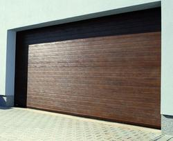 Sekční vrata š=do 2500mm; v=do2160mm - 1